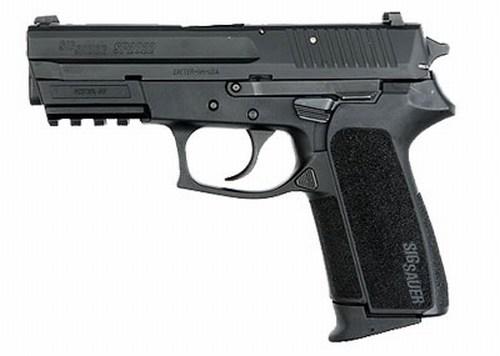 Sig Sauer SP2022 Nitron 9mm Pistol E2022-9-B
