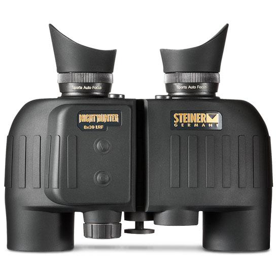 Steiner Nighthunter XP LRF 8x30 Binocular 5917