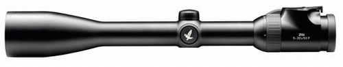 Swarovski Z6i 5-30x50 BRH-I Riflescope Black 69937