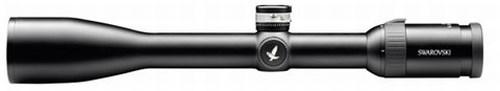 Swarovski Z6 3-18x50 BT Plex Riflescope Black 59610