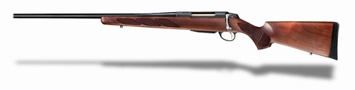 Tikka T3 Hunter 6.5x55 Swede with Rings - Left