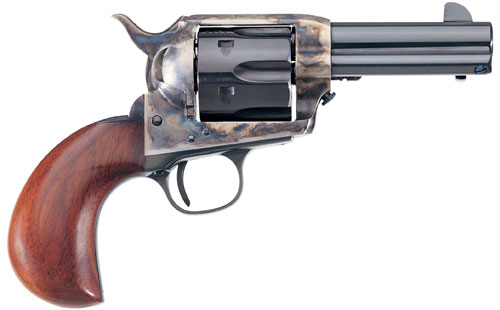 Uberti 1873 Cat Bird Head 45 Colt Revolver 344691