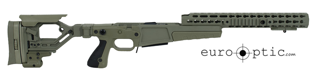 AICS AX Rem 700 SA .308 Sage Green 26712GR