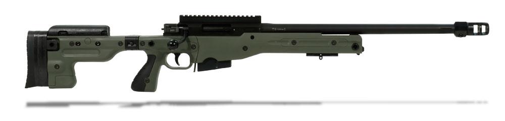 Accuracy International AT .308 Win. Green Rifle