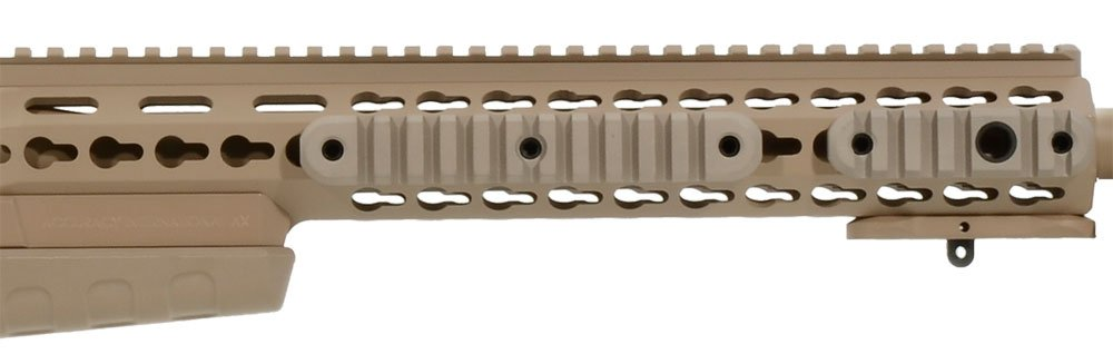 Accuracy International AX .308 Win. Pale Brown SFP