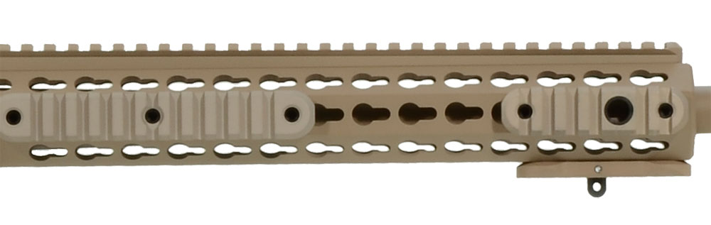 Accuracy International AX 308 Pale Brown chassis 24 inch barrel std brake - small firing pin