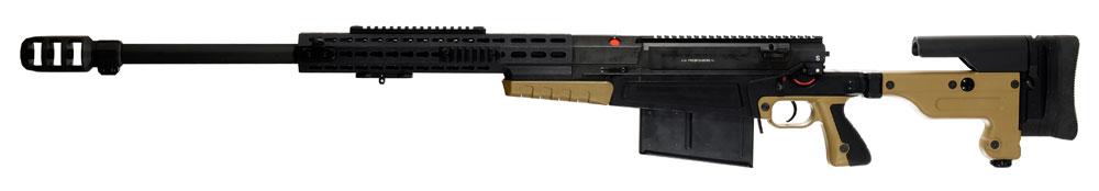 Accuracy International 6800DE AX50 Dark Earth Rifle