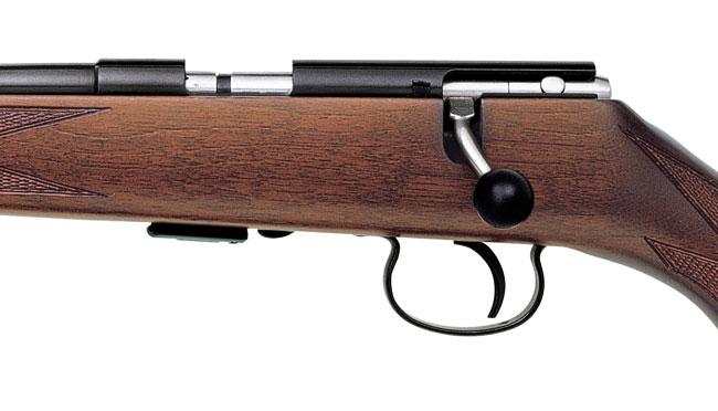 Anschutz 1416 D 22LR Classic Rifle LH OO9996