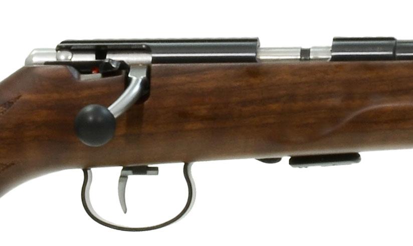 Anschutz 1416 D HB 22LR Beavertail 5098 Trigger O13293