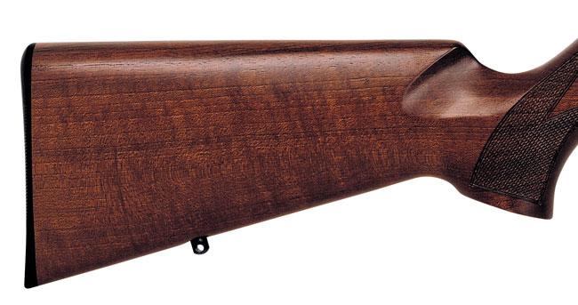 Anschutz 1416 D HB 22LR Classic Rifle 5098 Trigger O13292