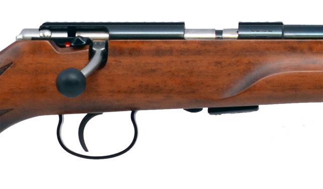 Anschutz 1416 D HB 22LR Rifle OO9982