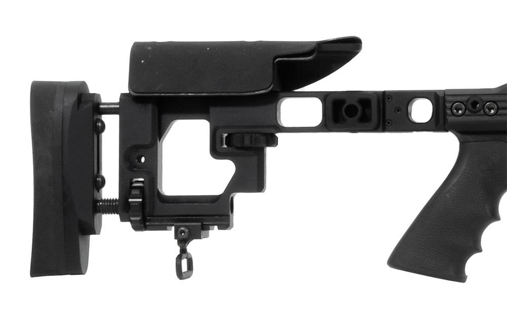 Armalite AR-31 .308 Win. Target Rifle