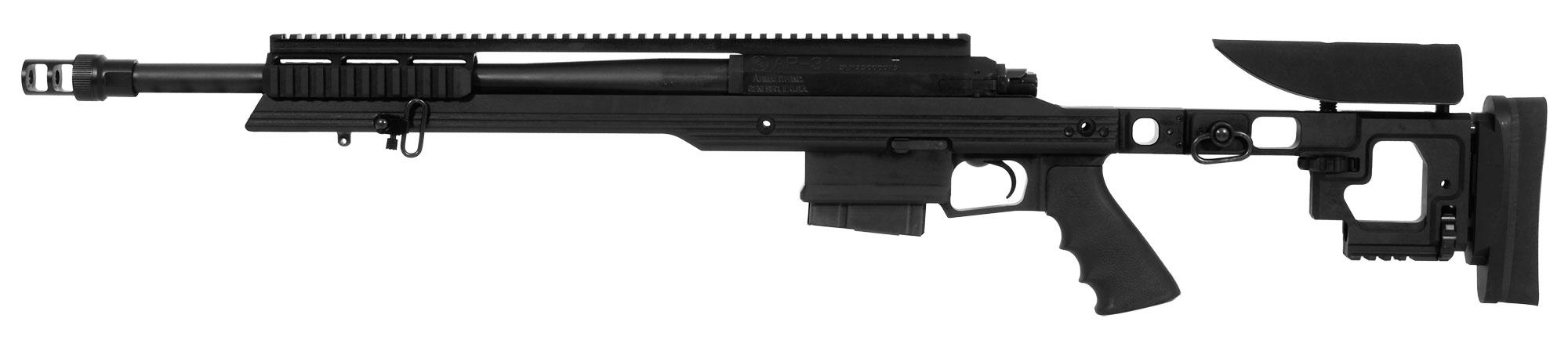 Armalite AR31 .308 Win Bolt Action 31BTC308