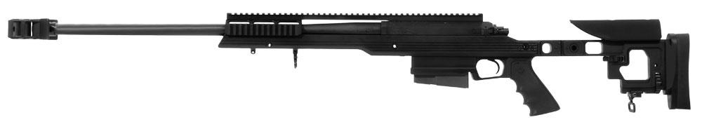 Armalite AR-30A1 .300 WM Target Rifle
