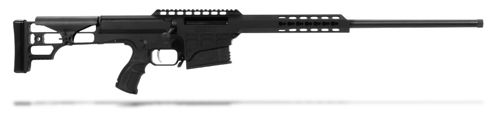 Barrett 98B Fieldcraft Black .308 Win. Rifle 14809