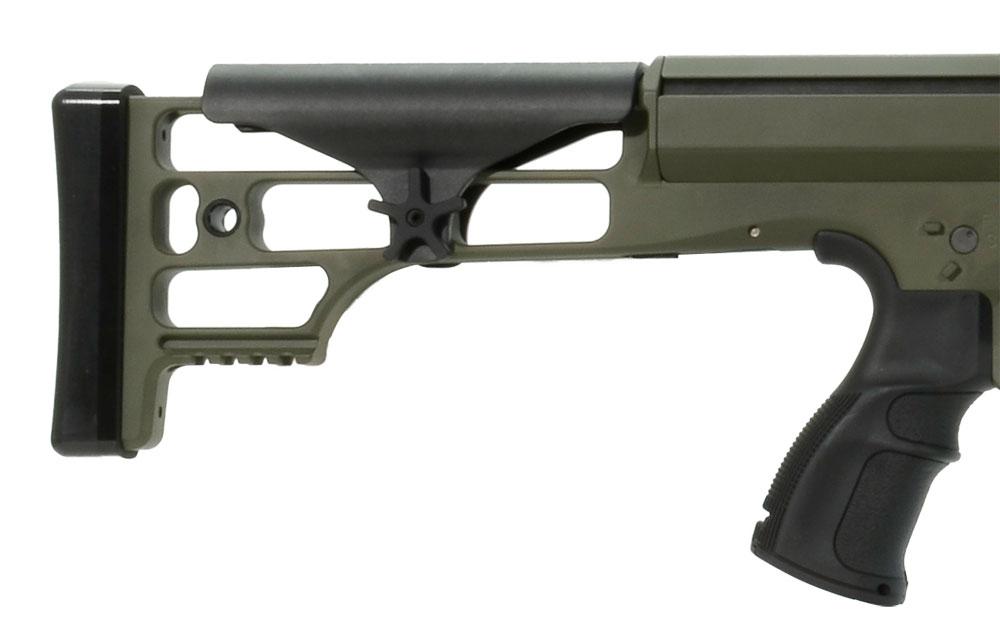 Barrett 98B Lightweight OD Green .308 Win Rifle 14833