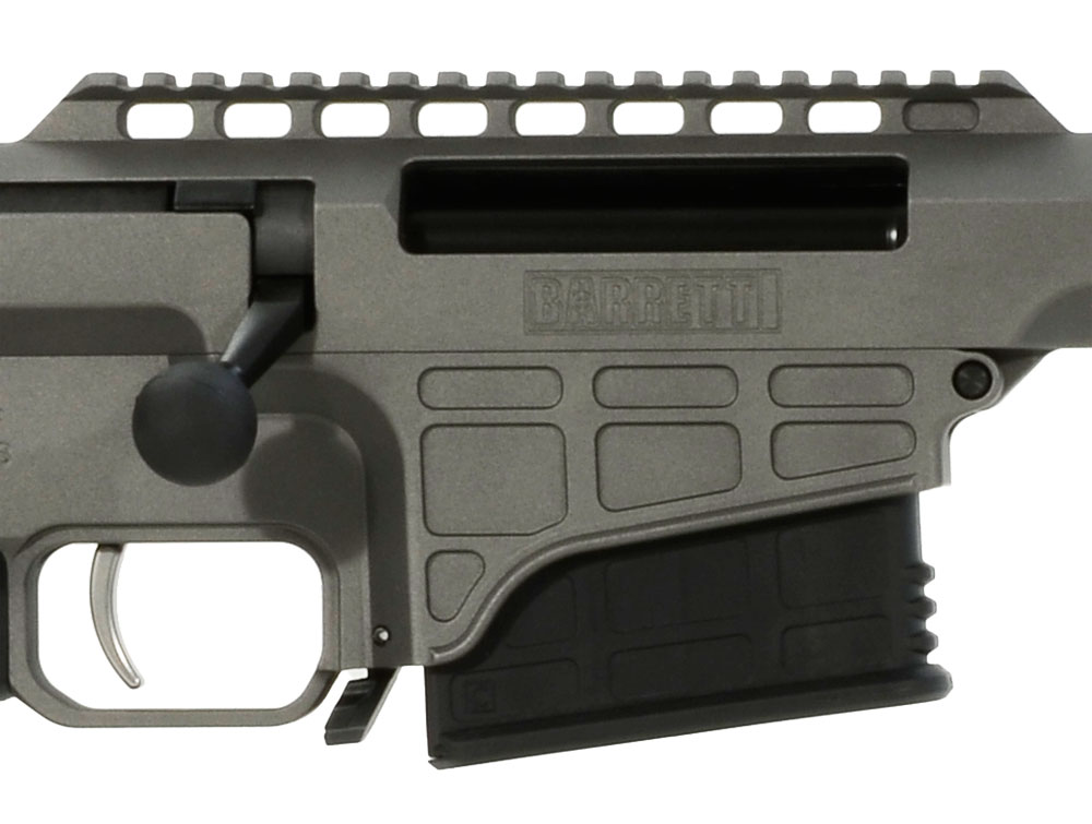 Barrett 98B Fieldcraft Tungsten .300 Win Mag Rifle 14813