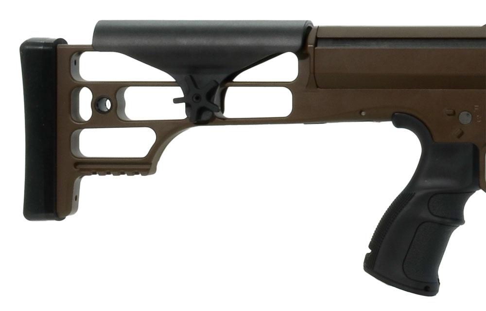 Barrett 98B Lightweight Multi Brown .300 Win Mag Rifle 14825