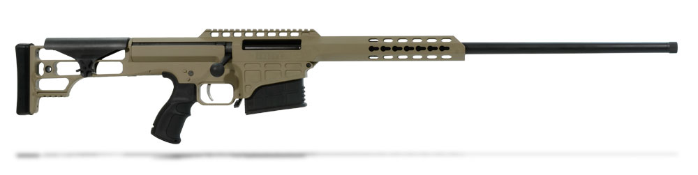 Barrett 98B Fieldcraft FDE .300 Win Mag Rifle 14837