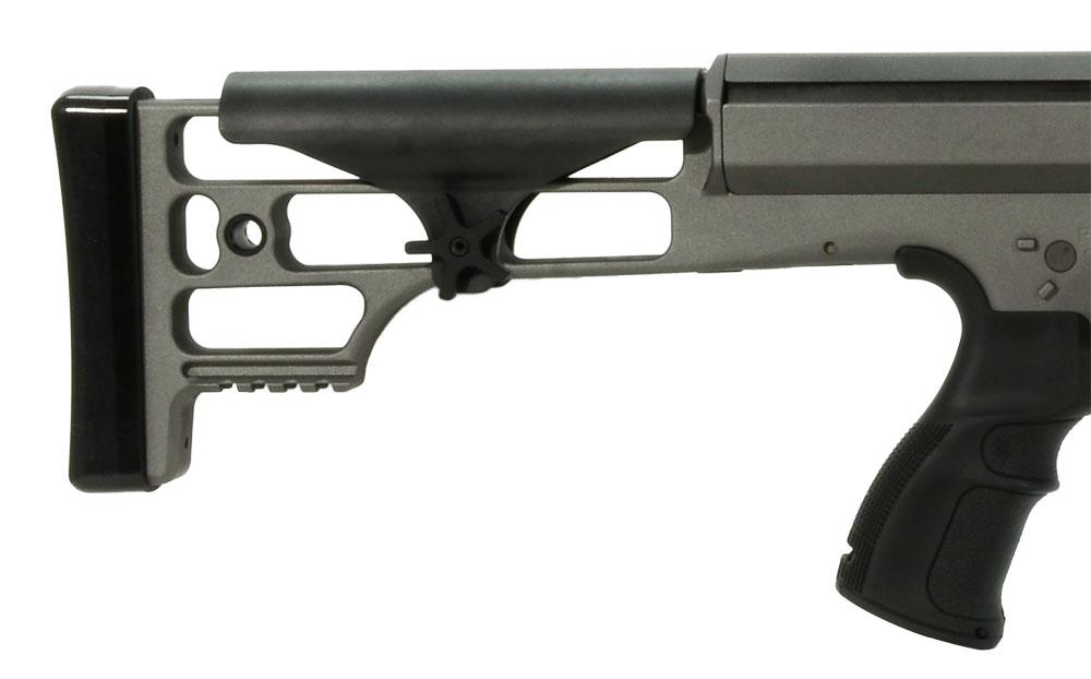 Barrett 98B Tactical Tungsten .308 Win Rifle 14804