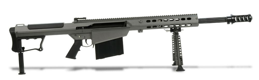 Barrett M107A1 50 BMG Grey Rifle 14552