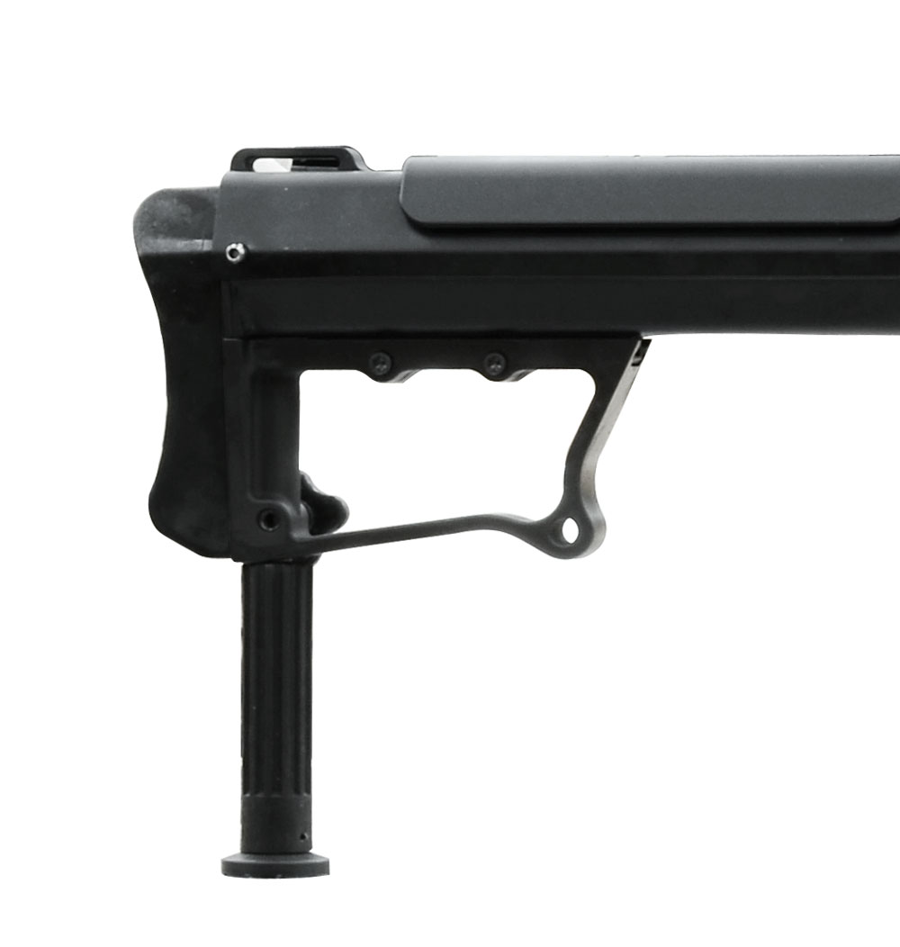 Barrett M107A1 50 BMG Black Rifle 14085