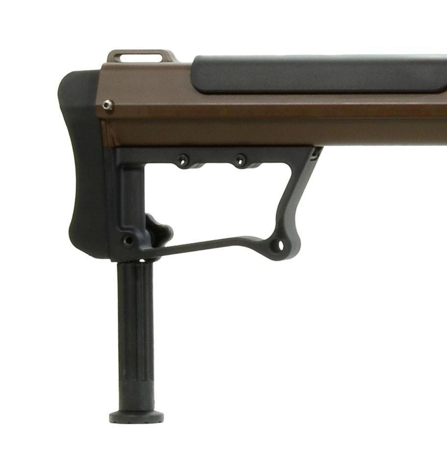 Barrett M107A1 50 BMG Multi Brown 14557