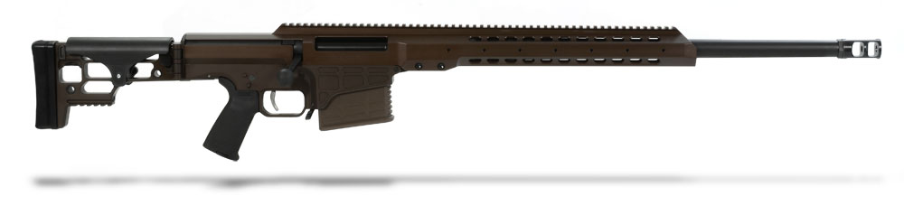 Barrett MRAD 338 Lapua MRB 24.5