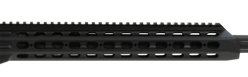 Barrett MRAD Black .338 Lapua Rifle 14357