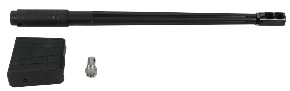 Barrett MRAD .338 Lapua 20