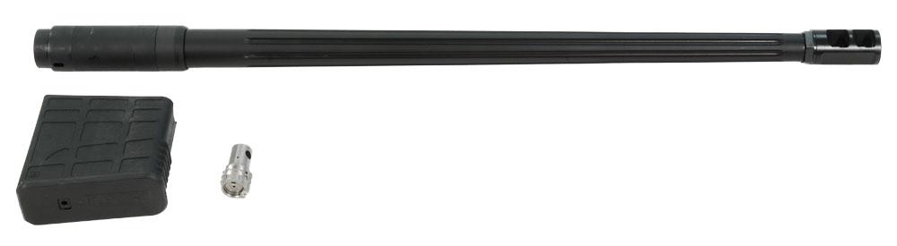 Barrett MRAD 7mm Rem Mag 24