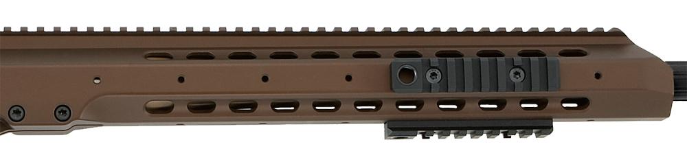 Barrett MRAD 338 Lapua MRB 20