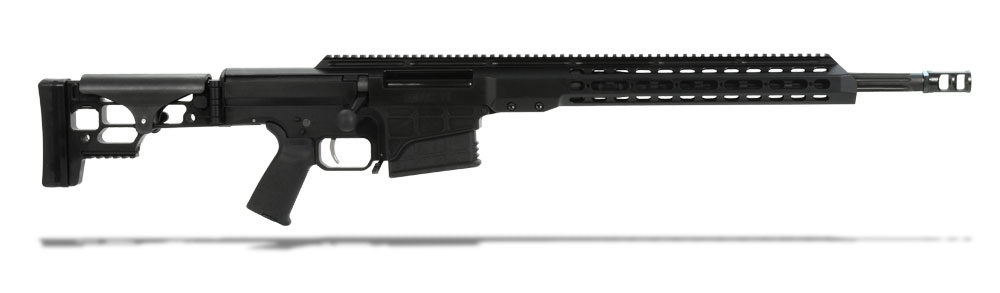 Barrett MRAD Black .338 Lapua Rifle 14353