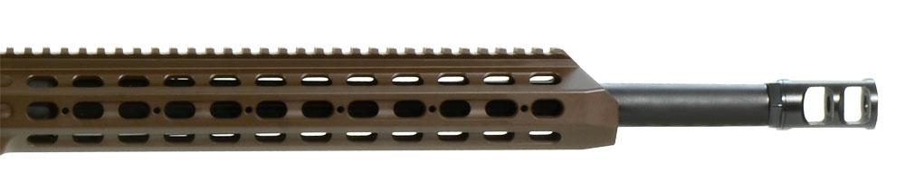 Barrett MRAD Brown .338 Lapua Rifle 14346