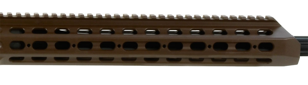 Barrett MRAD Brown .338 Lapua Rifle 14349