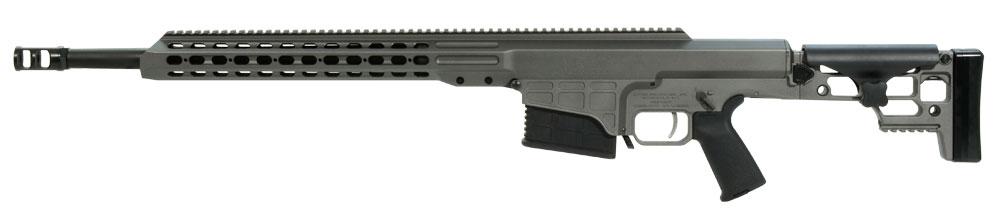 Barrett MRAD Grey .338 Lapua Rifle 14383