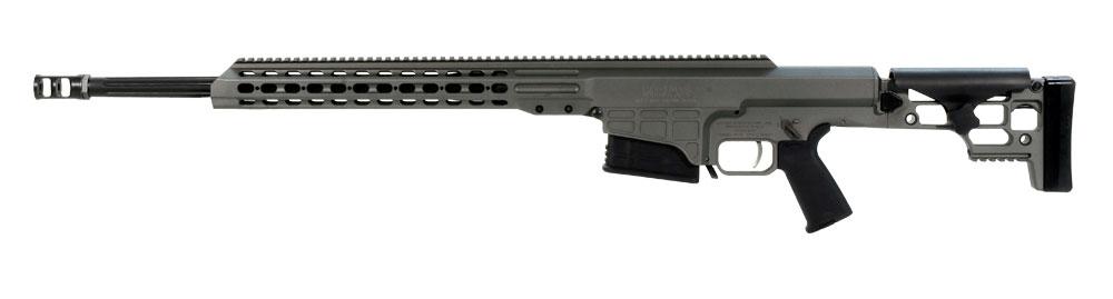 Barrett MRAD Grey .308 Winchester Rifle 14370