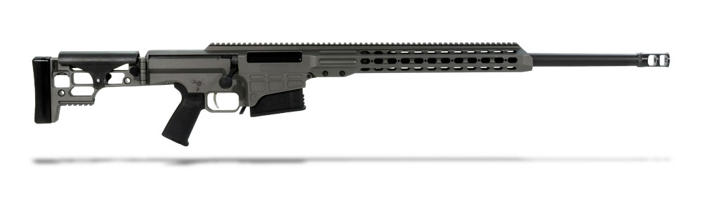 Barrett MRAD 7mm Rem Mag Grey 24