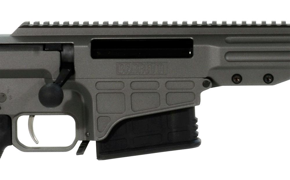 Barrett MRAD Grey .308 Winchester Rifle 14368