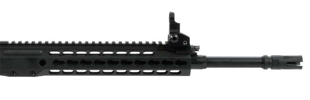 Barrett REC7 6.8 SPC GEN II Black Rifle 13960