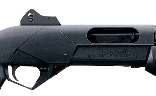 Benelli Supernova Tactical 12GA Black Shotgun 20160