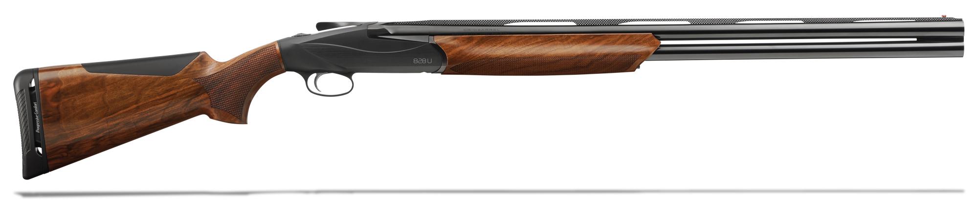 Benelli 828U 12-gauge 26