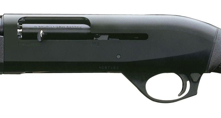 Benelli M2 Field 20GA Left Hand Shotgun 11196