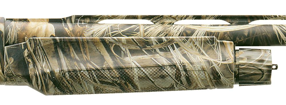 Benelli M2 Field 12GA Max-4 Shotgun 11107