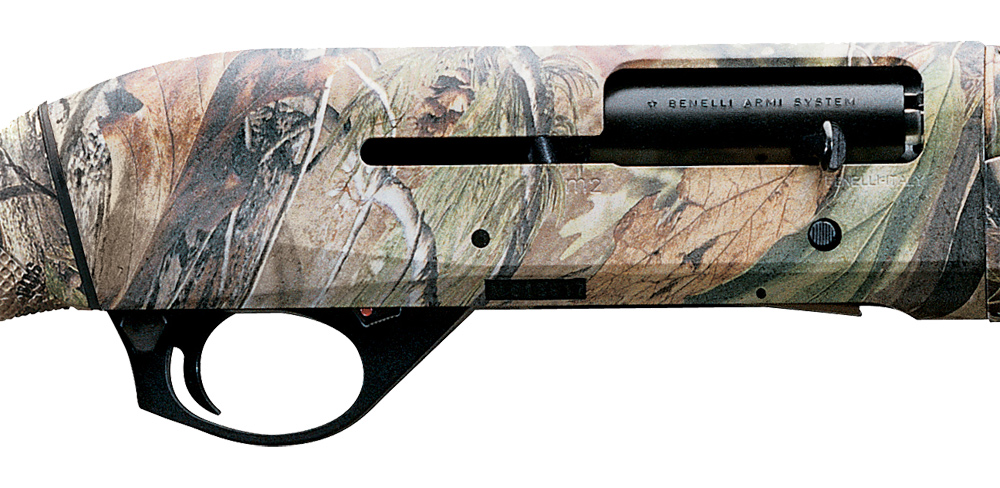 Benelli M2 Field 12GA Realtree APG Shotgun 11112