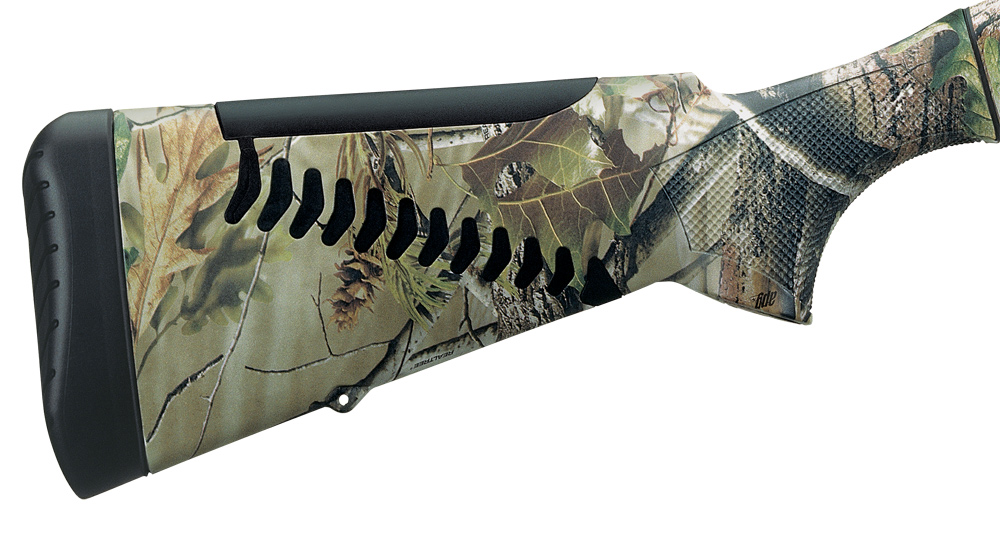 Benelli M2 Field 20GA - Rifled Slug Realtree APG Shotgun 11089