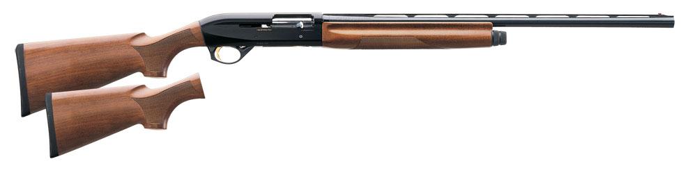 Benelli Montefeltro 20GA Walnut Combo Shotgun 10832