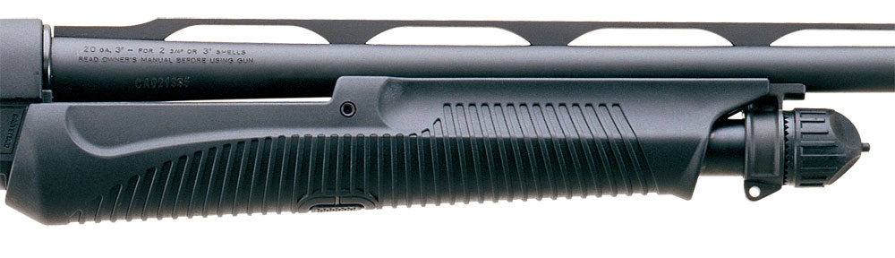 Benelli Nova Pump 12GA Black Shotgun 20006
