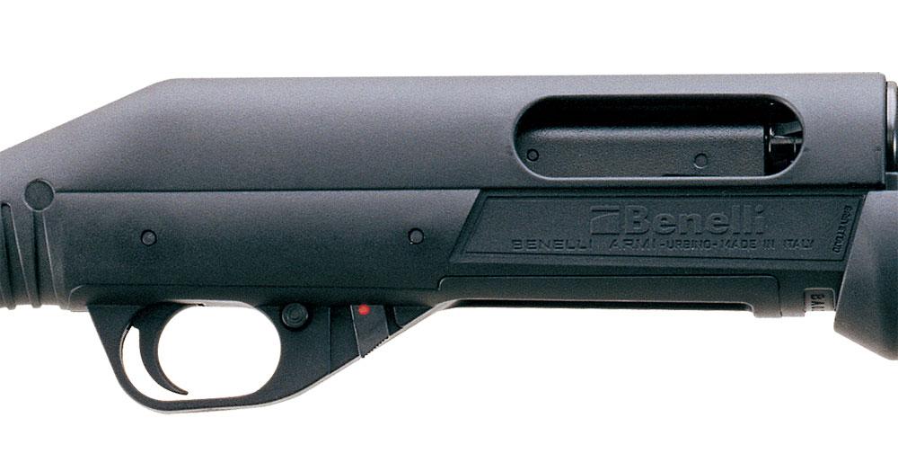 Benelli Nova Pump 12GA Black Shotgun 20003