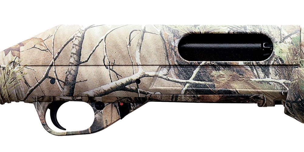 Benelli Nova Pump 12GA Realtree APG Shotgun 20087